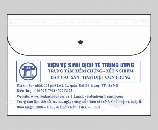 Clear Bag Công ty CP Thiết bị giáo dục Hồng Đức