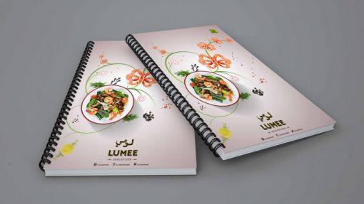 Dịch vụ in menu giá rẻ nhất Hà Nội